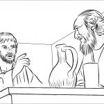 Ananias and Paul