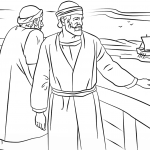 Paul and Barnabas missionary journey