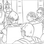 Paul's Trials Before Felix Festus...