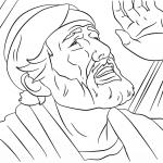 Saul to Paul Conversion