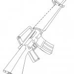 KarabinM16