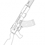 Karabin AK-47