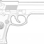 Broń krótka Beretta