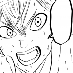 Capitulo from Black Clover