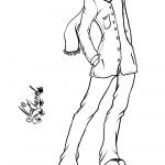 Nathaniel Anime Boy by Gabriela...