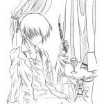 Next Anime Boy by Reixjune