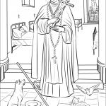 Święty Marcin de Porrès