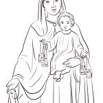 Matka Boża z Góry Karmel