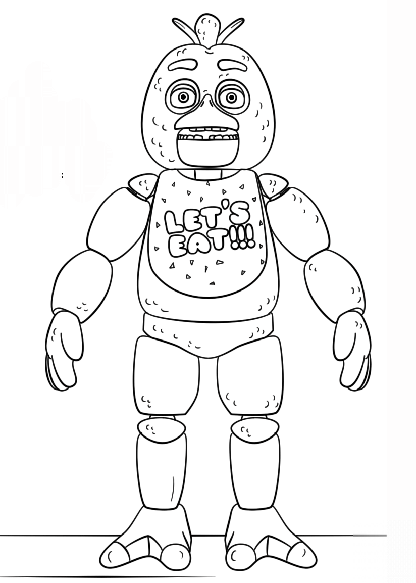 Five Nights At Freddy 039 S