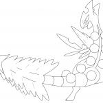 Mega Sceptile Pokemon
