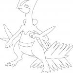 Sceptile Pokemon