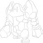 Regirock Pokemon