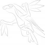 Grovyle Pokemon