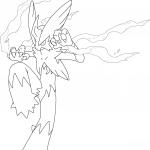 Mega Blaziken Pokemon