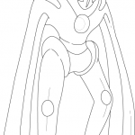 Deoxys in Defense Form