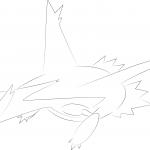 Latios Pokemon