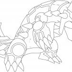 Groudon Pokemon