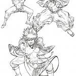 Kagura, Shimura shinpachi and...