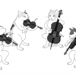 Cats String Quartet