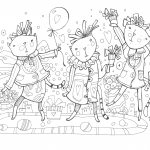 Cats Party