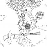 Garden Witch