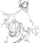 Halloween (Fergus) from Manhwa ...