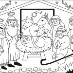 Pokłon pasterzy