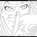 Naruto 697 Naruto vs. Sasuke