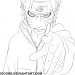Naruto Uzumaki 652