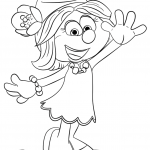 Smurfblossom from Smurfs: the Lost...