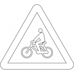 """Cyclists"" Sign in Spain"