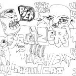 Teizer Doodle