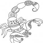 Skorpion znak zodiaku