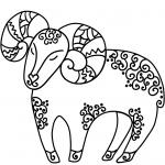 Baran znak zodiaku
