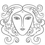 Panna znak zodiaku