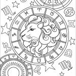 Znak z lwem