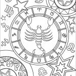 Scorpius Zodiac Sign